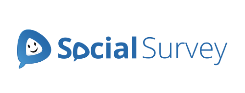 SocialSurvey Logo