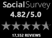 Planet currently has a Social Survey score of 4.8