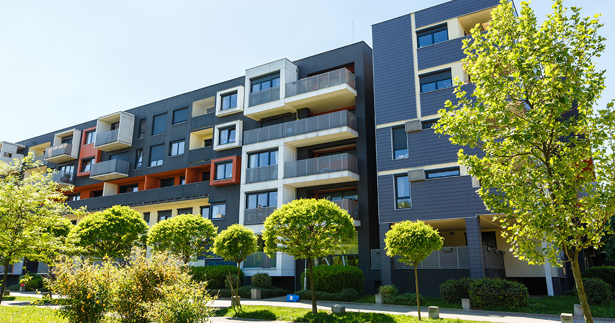Four Things to Know about Condo and Homeowner Associations